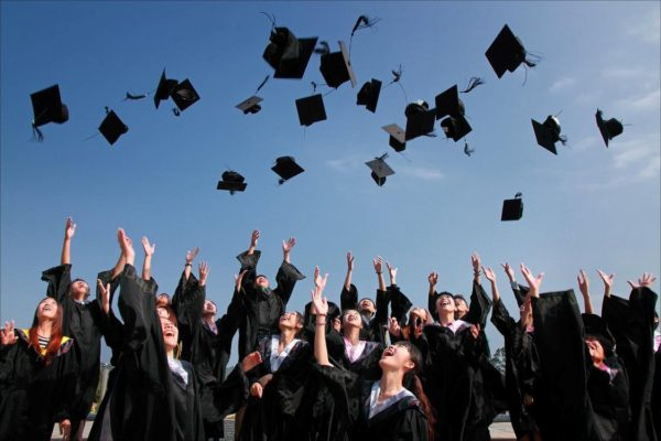 4 Tips for New Grads